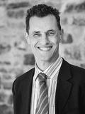 Guy Barrett, Harris Real Estate