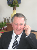 Rob Cook, Gisborne Real Estate - Gisborne