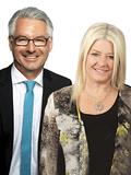 Donna Paton and Ken Hodge, Fall Real Estate - North Hobart