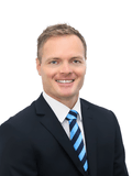 James Gwynne, Harcourts Solutions - MITCHELTON