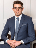 Tom Bayly, Caine Real Estate - East Melbourne