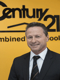 Greg Andison, Century 21 Combined - Liverpool