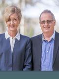 Michael and Jenny McReynolds
