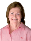 Jenny Wilkshire, Elders Real Estate - Darwin