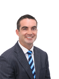 Jed Masters, Harcourts Solutions -