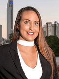 Nicole Spicer, McGrath - Broadbeach