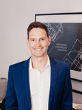 Nick Elsden - Homebuyers Centre - Docklands