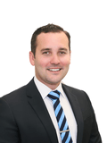 Drew Crump, Harcourts Solutions -