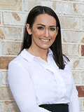 Rebecca Houghton, McGrath Estate Agents - Paddington