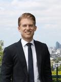 Peter Evans, Ray White City Precinct Brisbane - BRISBANE CITY