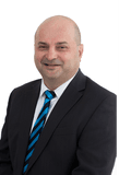 Tony Demasi, Harcourts Plus - SEATON