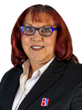 Trindy Hogan, Bushby Property Group - LAUNCESTON