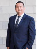 Clinton Unnasch, Ray White - Coorparoo