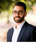Josh Saliba, Soames Real Estate - Thornleigh