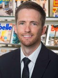 James Cahill, Belle Property - Glebe