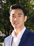 James Jin, McGrath Ryde - RYDE