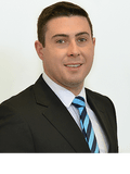 Aaron Campbell, Harcourts - South Coast