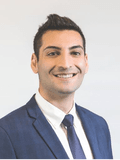 Yianni Ganotis, Enrich Realty Group - MELBOURNE