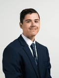 Zac Palmer, Tracy Roberts Real Estate - Wentworthville