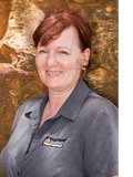 Roz Rutherford, Darwin Rental Specialists - Coconut Grove