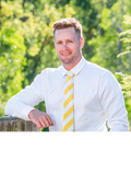 Jason Mattiazzi, Ray White Rural - (Queensland)