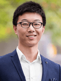 Andrew Chen, MICM Melbourne Lonsdale Street