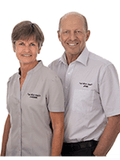 John & Vivienne Palmer, Real Property Consultants - Brisbane