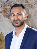 Neil Singh JP, McGrath - Revesby