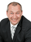 Steve Venn, Harcourts - CALOUNDRA
