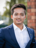 Kush Chetri, Barry Plant - Keysborough & Noble Park