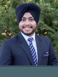 Ishb Singh, Gold Key Real Estate - HOPPERS CROSSING