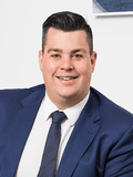 Brendan Di Rago, Barry Plant Eastern Group Property Management - BLACKBURN