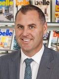 Daniel Gillespie, Belle Property - Bondi Junction