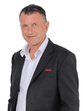 Greg Hawkins, Elders Real Estate - Bankstown