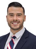 Daniel Mendez, Barry Plant - Docklands