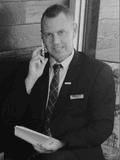 Jason Behringer