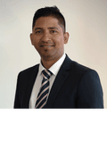 Parvesh Kumar, Jason Real Estate - Tullamarine