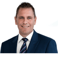 Glenn Donnelly, City Residential Real Estate - DOCKLANDS