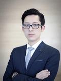 Kiron Wang, Monolith International - Hawthorn East