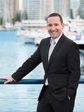 Josh Thomas, Ray White - Surfers Paradise