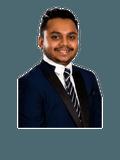 Punit Patel,