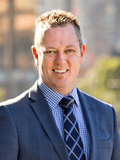 Clint Payne, Lucas Real Estate - Docklands