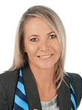 Beth Lagos, Harcourts Solutions -