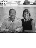 Jason Taylor & Linda Suffredini, PRDnationwide - Burleigh Heads