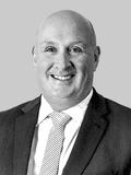 Brendan Coburn, The Agency - Melbourne