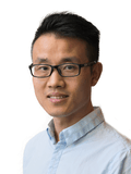 Andrew Wei, Aurora Assets Management Group - SOUTH BRISBANE