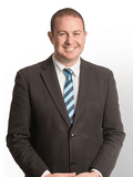Kingsley Brand, Harcourts - Rata & Co