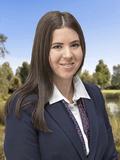 Chloe McGrath-Hudson