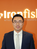 Saesar Liu, Ironfish - Burwood