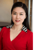 Cassie Jiang, Professionals - Vertullo Real Estate